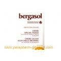 Bergasol CREME SPECIAL VISAGE - PROTECTION SOLAIRE - 50 SPF