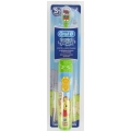 Oral-B BROSSE A DENTS A PILES ENFANT - WALT DISNEY - WINNIE/TIGROU