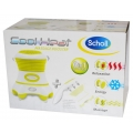 Scholl COOL HEAT - MASSAGE BOOSTER
