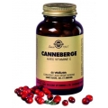 Solgar-CRANBERRY-CANNEBERGE60-Comprimes