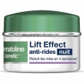 Dermatoline LIFT EFFECT ANTI-RIDES NUIT 50ML
