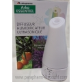 DIFFUSEUR-HUMIDIFICATEUR-ULTRASONIQUE