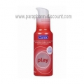 PLAY - GEL SENSUEL HOT - 50 ml