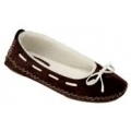 Scholl EMBRACE MARRON