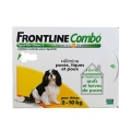 Biocanina-FRONTLINE-Combo-Spot-on-chien-S-6-pipettes--