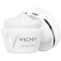 Vichy LIFTACTIV  TECHNOLOGIE DERMO SOURCE - PEAUX SECHES A TRES SECHES - 50 ml