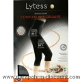 Lytess Complexe anti-cellulite -Pantacourt - Noir