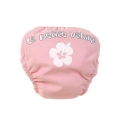 MAILLOT-COUCHE-BEBE-NAGEUR-ROSE