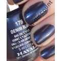 Mavala VERNIS DENIM BLUE - 178 - 5ml