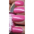 Mavala VERNIS PRETTY FUCHSIA N° 337 - 5 ml