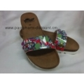 Scholl SNAKE WEDGE MULTICOLOR