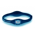 NILDOR  BRACELET POWER - BLEU