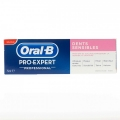 Oral b Pro Expert Professional Dent sensibles 75ml