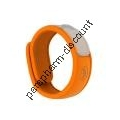 Para Kito BRACELET ANTI-MOUSTIQUE NATUREL - ORANGE