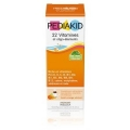 Inelda PEDIAKID - 22 VITAMINES ET OLIGO ELEMENTS - 125 ml