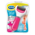 Scholl VELVET SMOOTH EXPRESS RAPE ELECTRIQUE ROSE