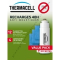 HBM THERMACELL - RECHARGE 48H POUR NOMADE ET LANTERNE