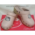 SABOT VICTORIA COUTURE - HELLO KITTY