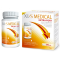 Omega Pharma XLS MEDICAL EXTRA FORT 120 comprimés