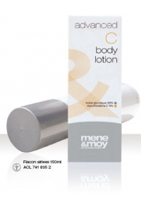 Mene & Moy - ADVANCE C BODY LOTION 150 ml