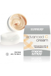 Mene & Moy - ADVANCE C CREAM50 ml