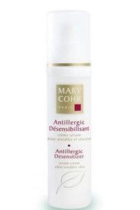 Mary Cohr - ANTILLERGIC CREME SERUM 50ml remplace par multisensitive