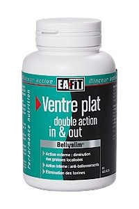Eafit - BELLISSIME - VENTRE PLAT DOUBLE ACTION