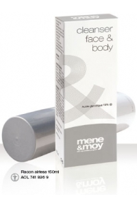 Mene & Moy - CLEANSER FACE & BODY150 ml