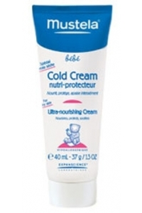 Mustela - COLD CREAM NUTRI-PROTECTEUR40 ml
