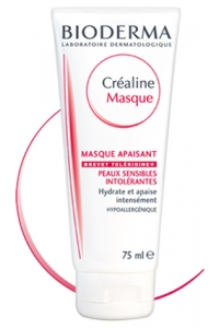 Bioderma - CREALINE MASQUE75 ml