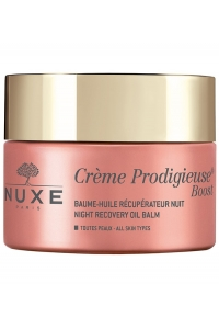 Nuxe - CREME PRODIGIEUSE BOOST BAUME HUILE REPARATEUR NUIT 50 ml