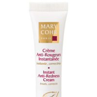 Mary Cohr - CREME ANTI-ROUGEURS INSTANTANEES 15ml