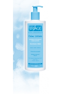 Uriage - CREME LAVANTE500ml