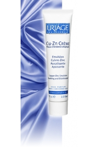 Uriage - CU-ZN CREMETube 40 ml