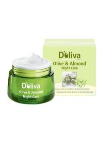 Doliva - NIGHT CARE50ml