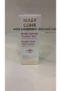 Mary Cohr - DOUBLE JEUNESSE CONTOUR YEUX 15ml