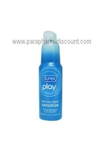 Durex - PLAY - GEL SENSUEL SENSITIVE - 50 ml