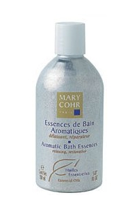 Mary Cohr - ESSENCES DE BAIN AROMATIQUES 150ml
