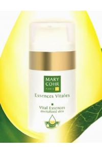 Mary Cohr - ESSENCES VITALES PEAUX PIGMENTEES 15ml