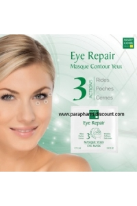 Mary Cohr - EYE REPAIR MASQUE -4X5.5ml-