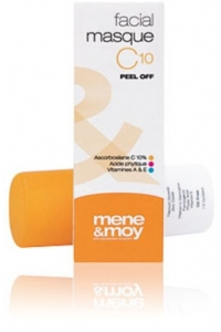 Mene & Moy - FACIAL MASQUE C10 50 ml