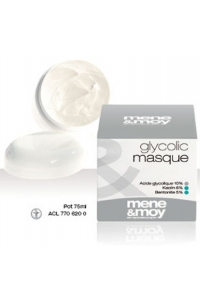 Mene & Moy - GLYCOLIC MASQUE754 ml