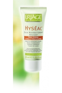 Uriage - HYSEAC SOIN RESTRUCTURANT APAISANTTube 40 ml