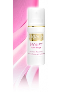 Uriage - ISOLIFT FLUIDEFlacon airless 30 ml