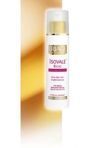 Uriage - ISOVALE RICHEFlacon airness 50 ml