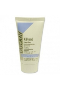 Ducray - KELUAL EMULSION50 ml