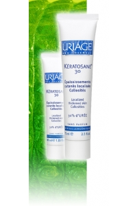 Uriage - KERATOSANE 30Tube 40 ml
