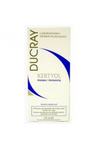 Ducray - KERTYOL P.S.O. SHAMPOOING200 ml