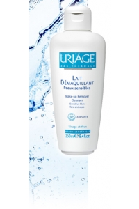 Uriage - LAIT DEMAQUILLANT 250 ml