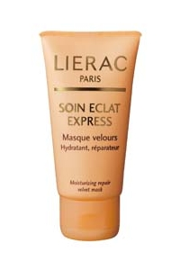 Lierac - MASQUE VELOURS HYDRATANT REPARATEUR50 ml